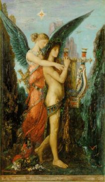 Gustave_Moreau_Hesiod_and_the_Muse