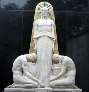 Monument to St. Foutin