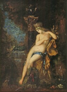 Gustave Moreau's