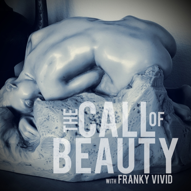 CALL OF BEAUTY - RODINS DANAID